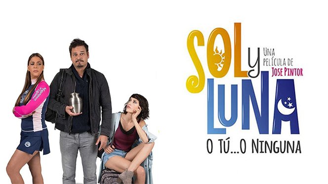 Sol y luna (2019) Web-DL 720p Latino-Ingles