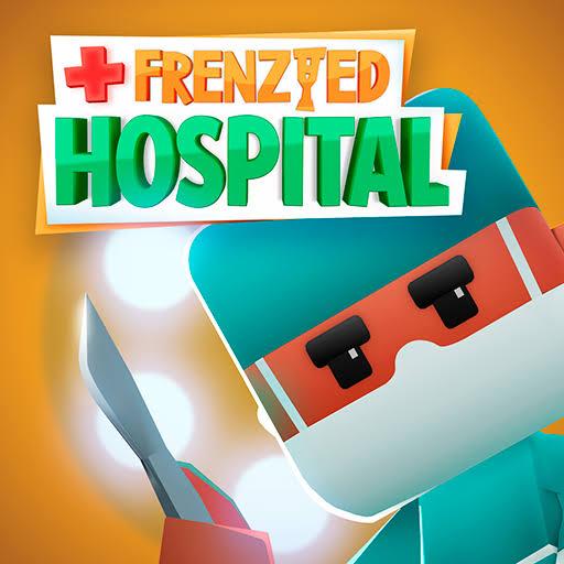 Idle Frenzied Hospital Tycoon v0.5 Apk Mod [Dinheiro Infinito]