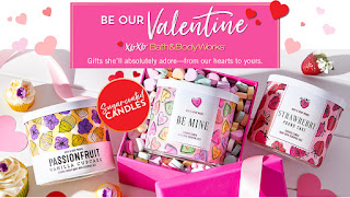 Bath & Body Works | Valentine's Day 2020