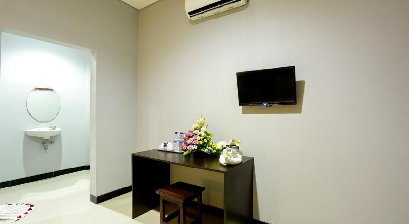 Bali Mega Hotel 6