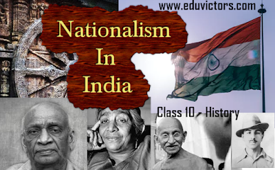 CBSE Class 10 - History - Nationalism in India (MCQs)(#eduvictors)(#class10History)