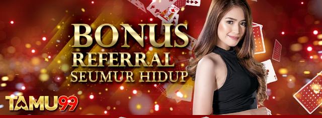 Situs Poker Banyak Bonus Sistem Fair Play 100% Hanya di TamuQQ