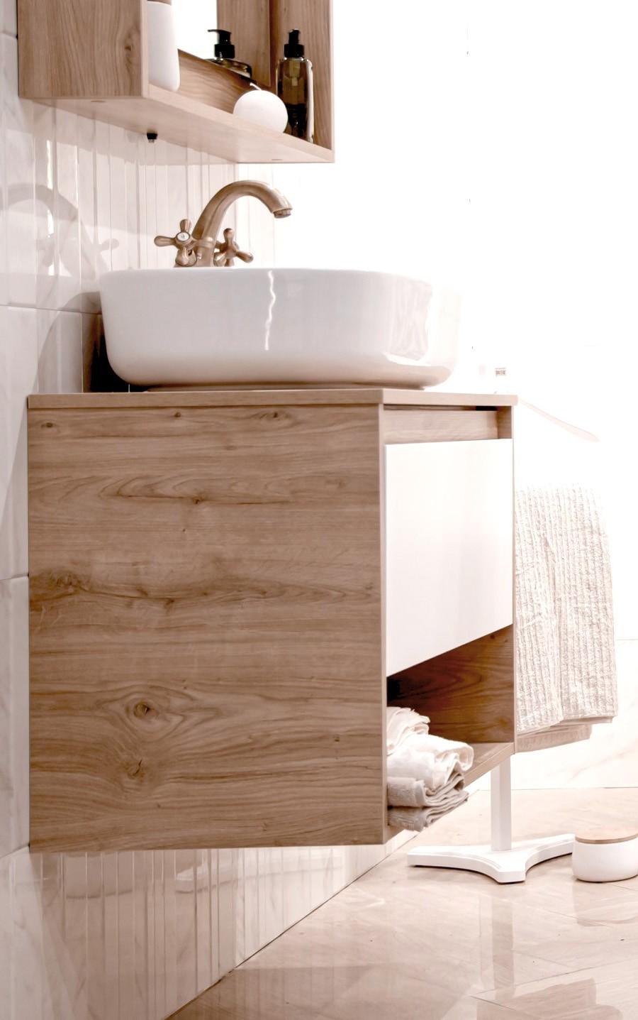 idee per un bagno piccolo