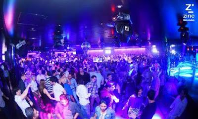 Mardin Gece Kulüpleri
