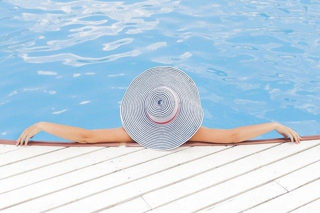 4 Manfaat Mandi Pagi Dengan Air Dingin
