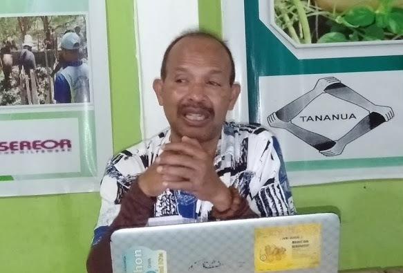 Pangan Lokal Adalah Harga Diri (Waka) Petani Dan Masyarakat Kabupaten Ende