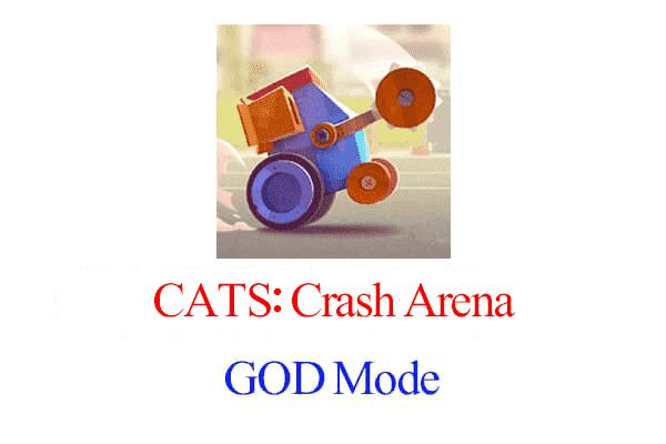 CATS: crash arena y Zain Tech
