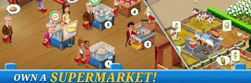 Supermarket City: Farming Game Tips and Trick