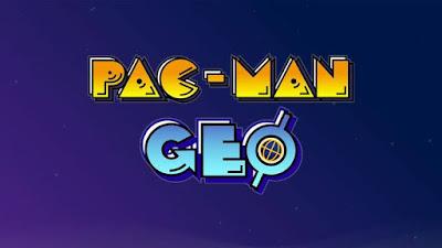 PAC Man geo DOWNLOAD