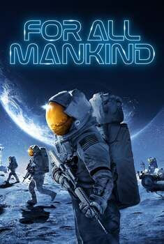 For All Mankind 2ª Temporada Torrent - WEB-DL 720p/1080p Dual Áudio