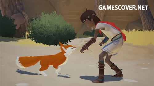 Rime Review, Gameplay & Story