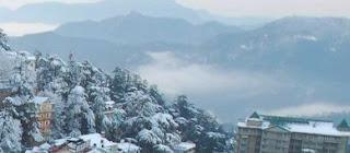 शिमला किस राज्य में स्थित है   Shimla Kis Rajya Mein Hai