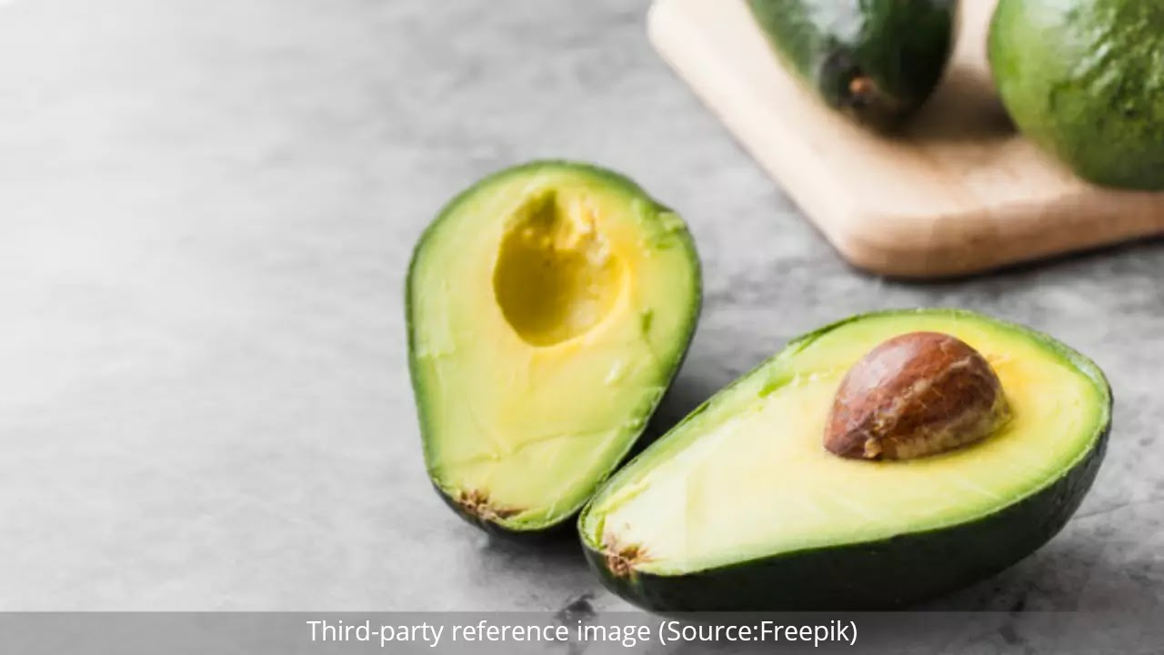 Health Benefits of Avocados | HealthInsta