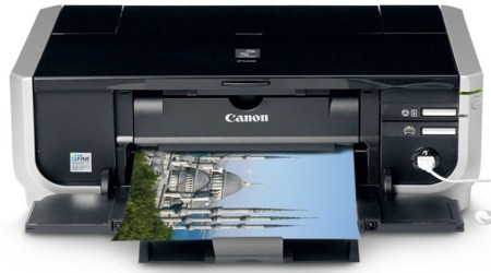 Canon PIXMA IP5300 Reviews And Price