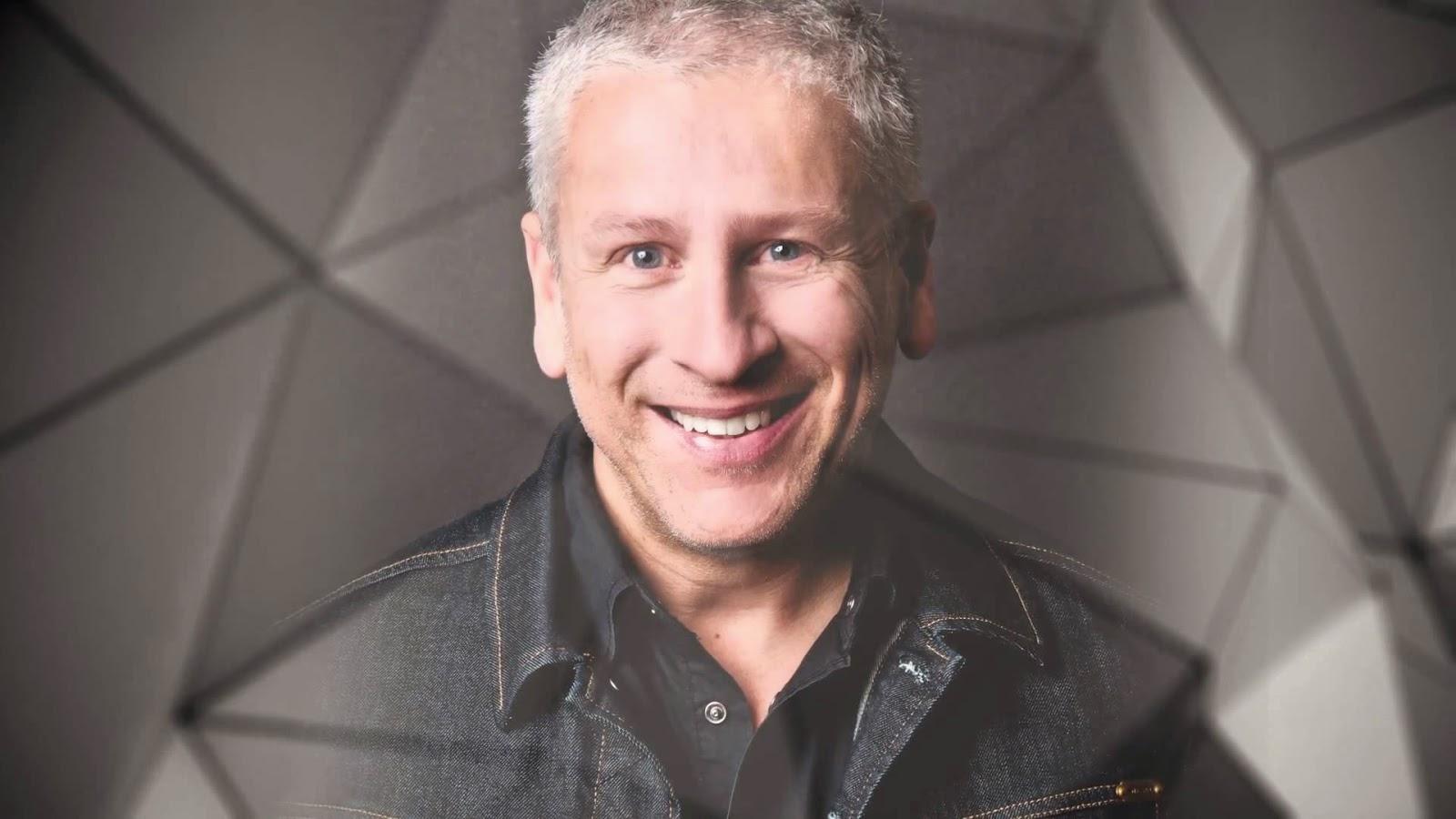 Louie Giglio, fotografie preluată de pe youtube.com