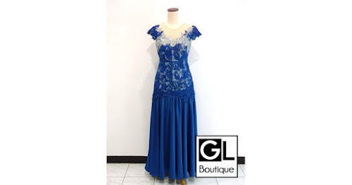 RENTAL GAUN LONG DRESS BANDUNG