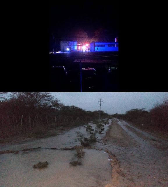 Riohacha: Hoy sin agua después de varios días sin energía por un daño que dejó sin luz a tres municipios