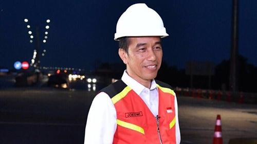 Malaysia Iri Indonesia Punya Presiden Jokowi, Netizen: Kadrun Ingin Cikeas
