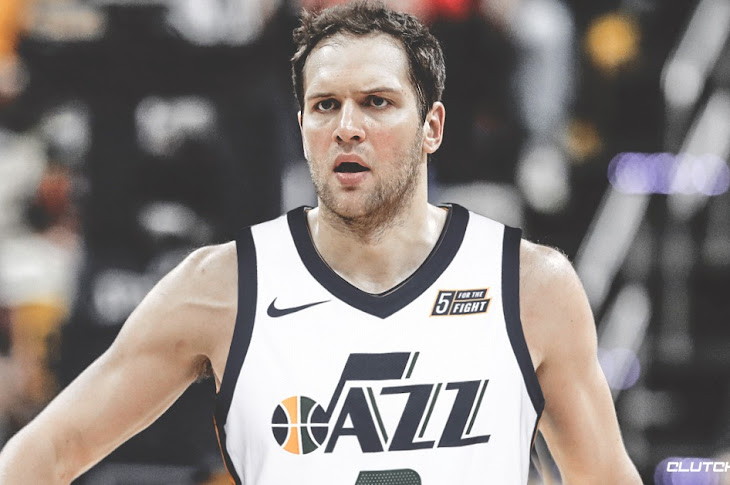 Bojan Bogdanovic Will Undergo Wrist Surgery