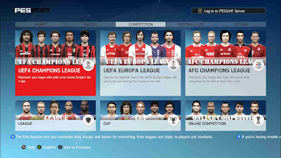 PES 2017 Classic Patch Update v2.0 AIO by Vieri32