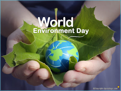 world Environment Day- Slogans,History,Quotes