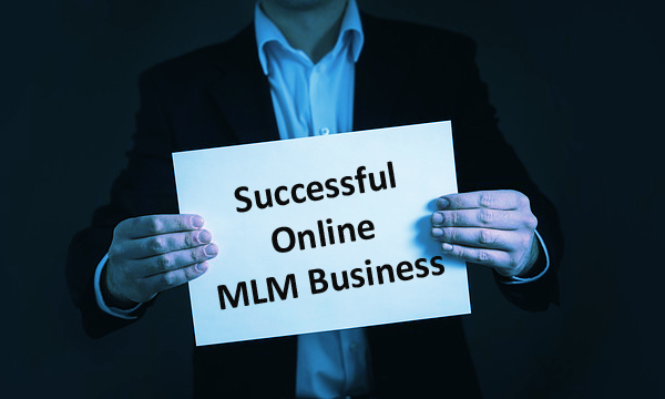 Successful Online MLM Business