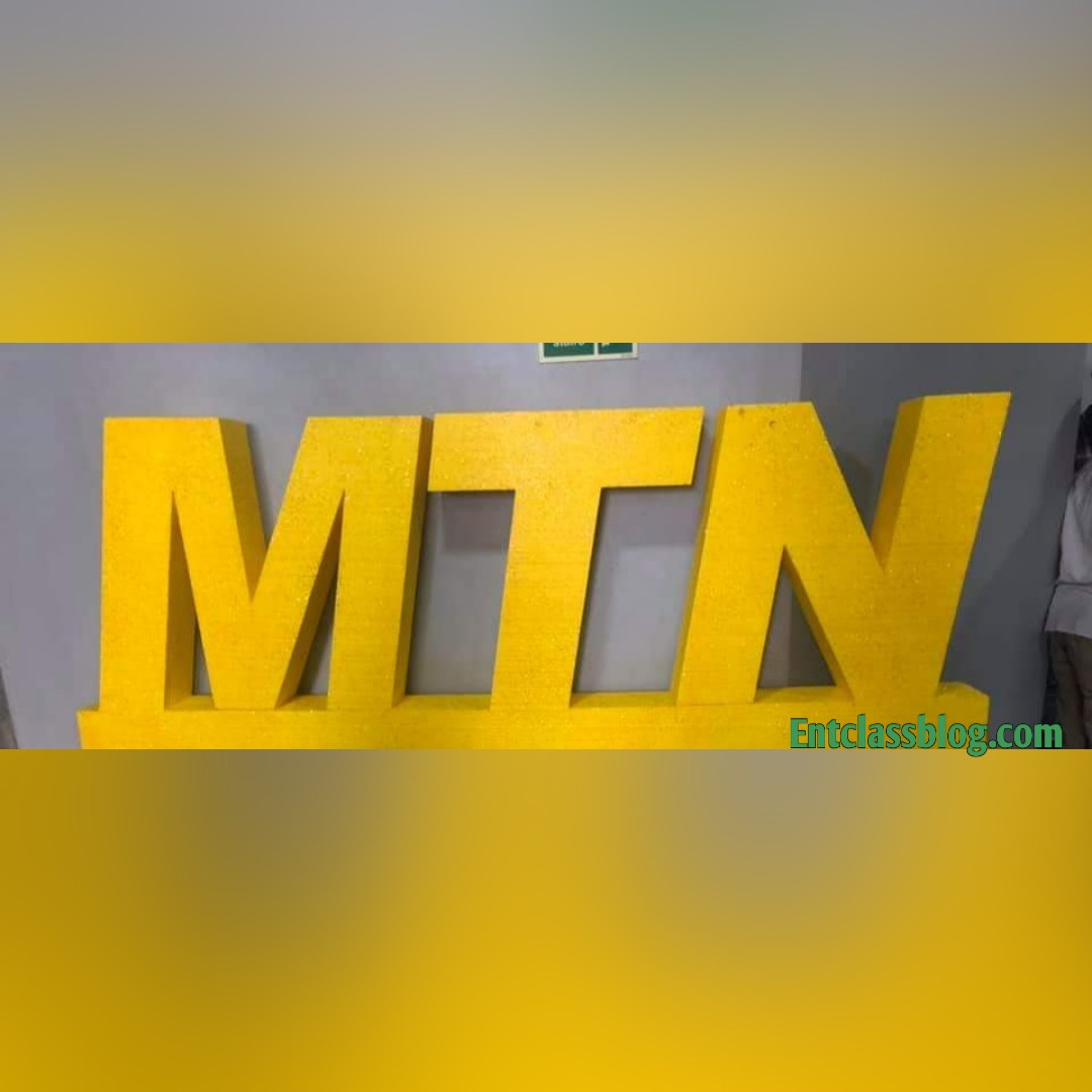 How To Subscribe To MTN 4GB For 500 Naira | Entclass Blog