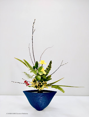 Ikebana-rikka-shofutai-wabisabi-escoladikebana