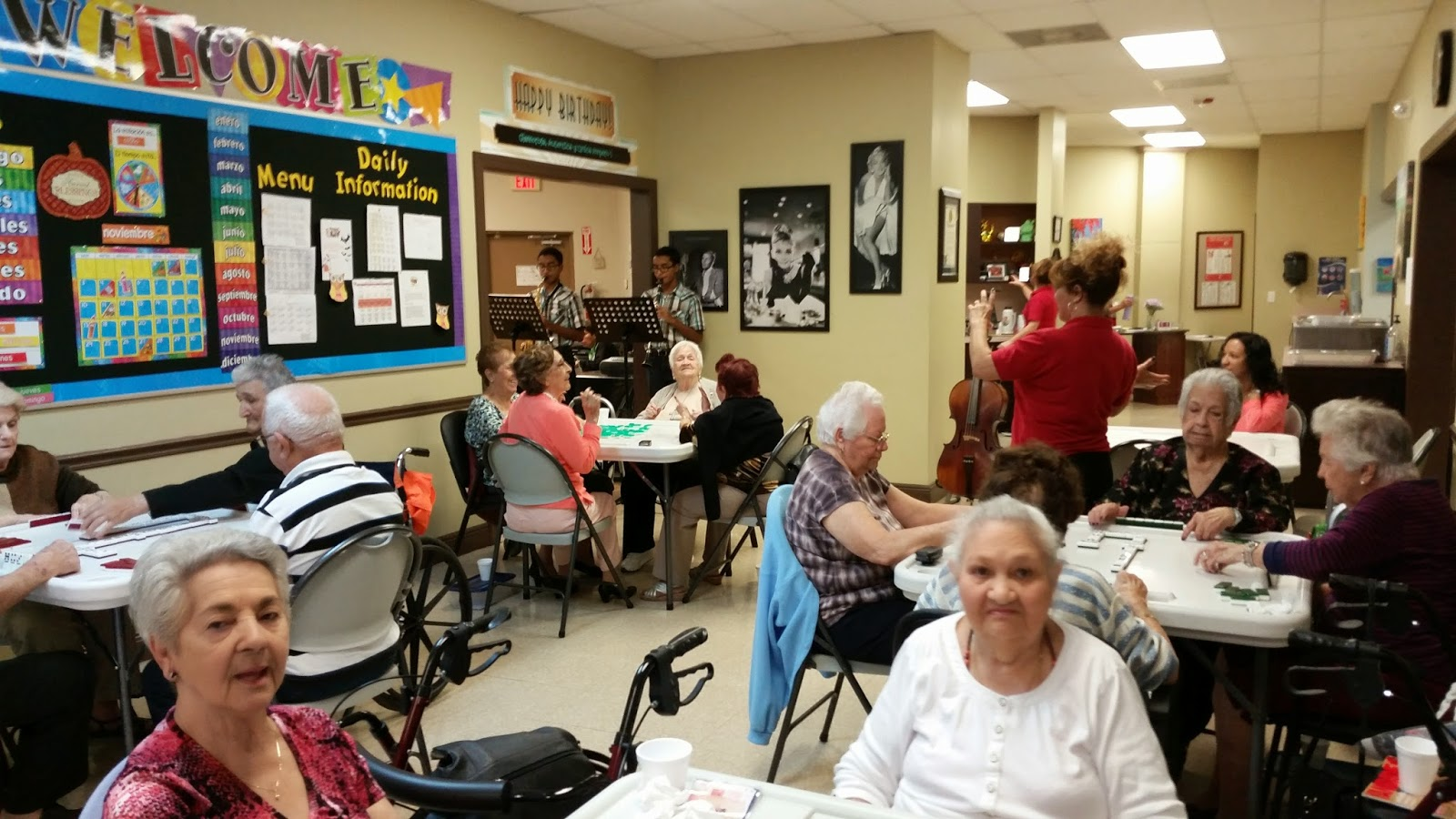 senior daycare center Trusted adult day care center in provo, utah award-winning senior day care center in utah his life has more purpose at aspen senior day center we are both delighted please keep up the.