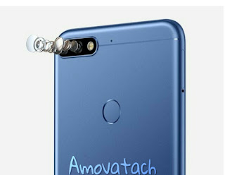 Specifications Honor 7C