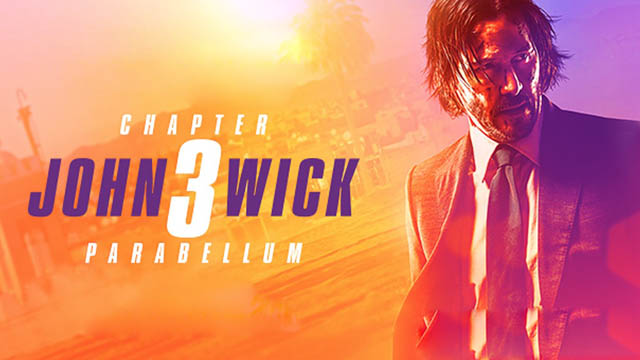 John Wick: Chapter 3 – Parabellum (2019) Movie [Dual Audio] [ Hindi + English ] [ 720p + 1080p ] BluRay Download