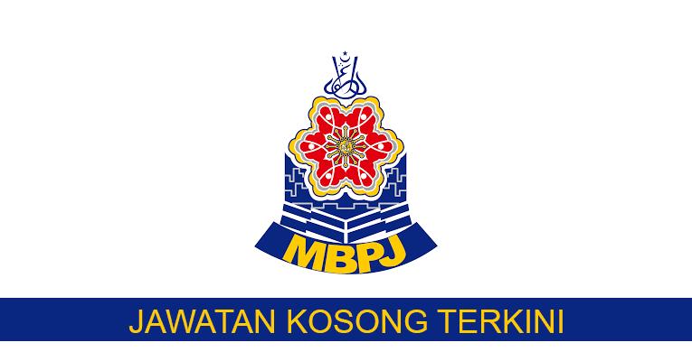 Kekosongan Terkini di Majlis Bandaraya Petaling Jaya (MBPJ)