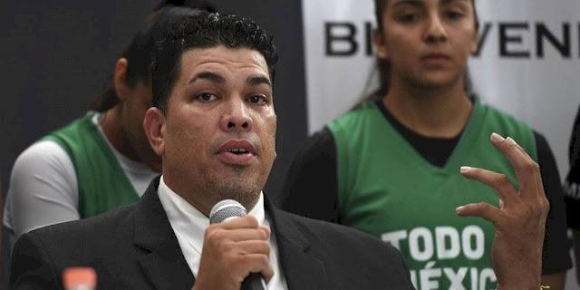 Horacio Llamas México