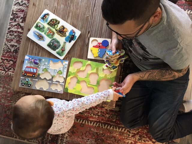 jeux jouets papa bebe maman