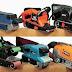 spesifikasi dan harga mesin Amplas kayu Maktec & Makita