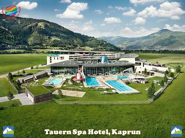 Best hotels in Kaprun, Austria