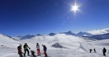 LES 2 ALPES - Vacanze d'estate in Montagna #FranceFR