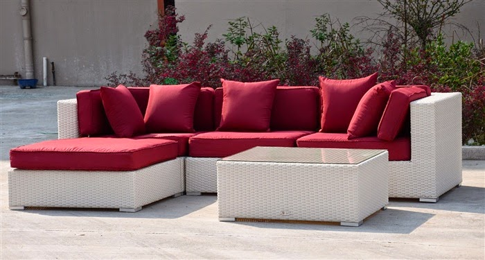 Madrid Hand By Hand Muebles Jardin