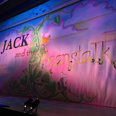 Panto - Jack and the Beanstalk
