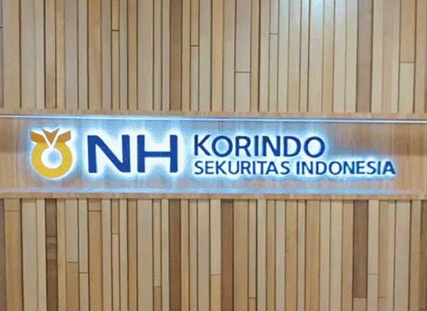 Nomor Call Center CS NH Korindo Sekuritas Indonesia