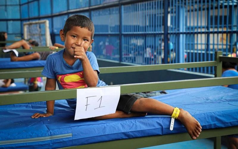 Να μην ζημιωθούν μακροπρόθεσμα τα ανθρώπινα δικαιώματα και τα δικαιώματα των προσφύγων από την πανδημία του κορωνοϊού