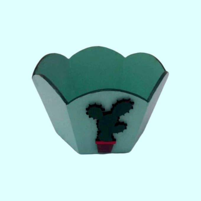 produto à venda mini cachepô