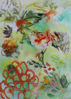 Natura Invisibile di Claudia Margadonna