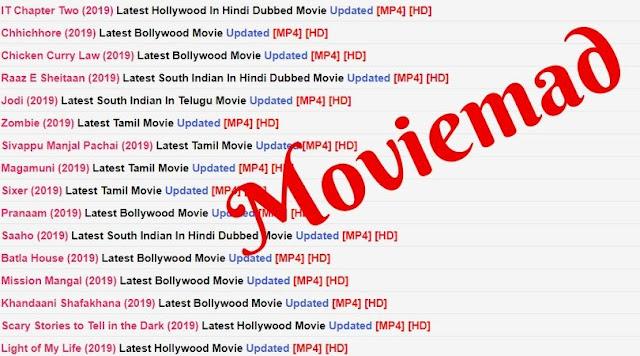 moviemad