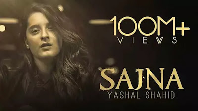 Sajna Song Lyrics