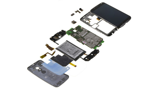 Phone accessories hardware components and gadgets