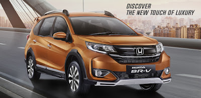Harga Honda Brv, Promo, Kredit, Prestige, Manual, Matic