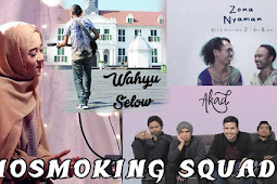 Download 10 Top Chart Musik Indonesia 2018 Versi NOSMOKING SQUAD