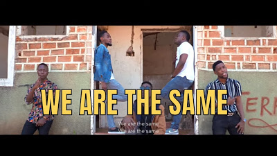 DOWNLOAD VIDEO | Paul Clement Ft. J.Lwaga and The Voice – We Are The Same