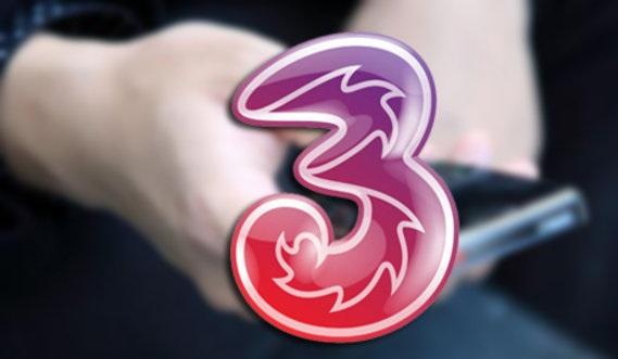 Tri komersilkan layanan 4G di enam kota